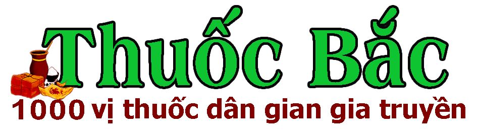 Thuocbac.com.vn – 1000 vị thuốc dan gian gia truyền